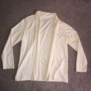 Women's L.L. Bean sweater sweatshirt long sleeve L